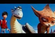Фильм 'Повелитель драконов' - трейлер