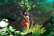 Фильм 'Аинбо: дух Амазонки' - трейлер