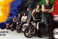 Фильм 'Форсаж 9: Неудержимая сага' - трейлер